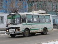 Шадринск. ПАЗ-32053 в588ко