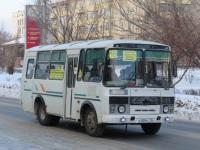 Шадринск. ПАЗ-32053 у828кс