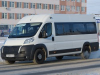 Шадринск. Нижегородец-2227 (Citroёn Jumper) т828кт