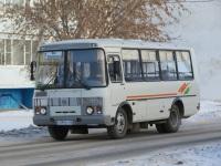 Шадринск. ПАЗ-32054 х399кт