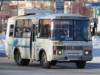 Шадринск. ПАЗ-32053 м751ка