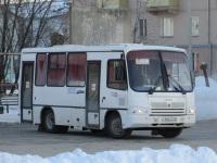 Шадринск. ПАЗ-320302-08 с956км