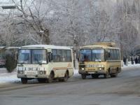 Курган. ПАЗ-32054 а493кх, ПАЗ-32053 е530кр