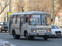 Курган. ПАЗ-32054 м022ку
