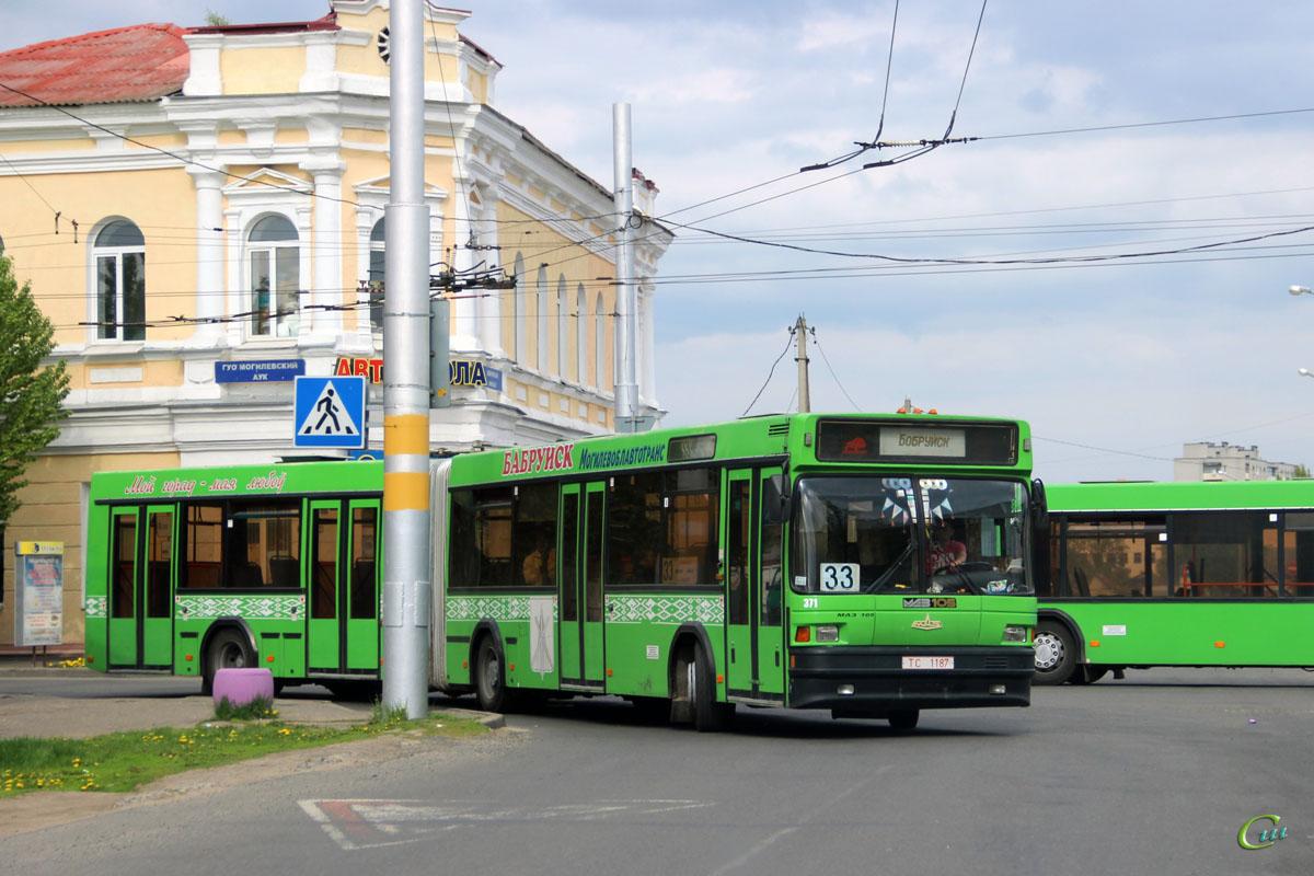 Бобруйск. МАЗ-105.060 TC1187