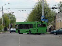 Бобруйск. МАЗ-103.465 AB2493-6