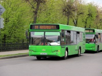 Бобруйск. МАЗ-103.465 AB2599-6