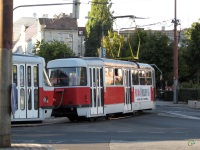 Братислава. Tatra T3R.PV №7717, Tatra T3R.PV №7718