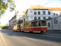 Братислава. Tatra T6A5 №7925, Tatra T6A5 №7926