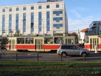 Братислава. Tatra T6A5 №7901, Tatra T6A5 №7902