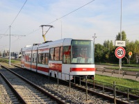 Брно. Tatra RT6N1 №1802