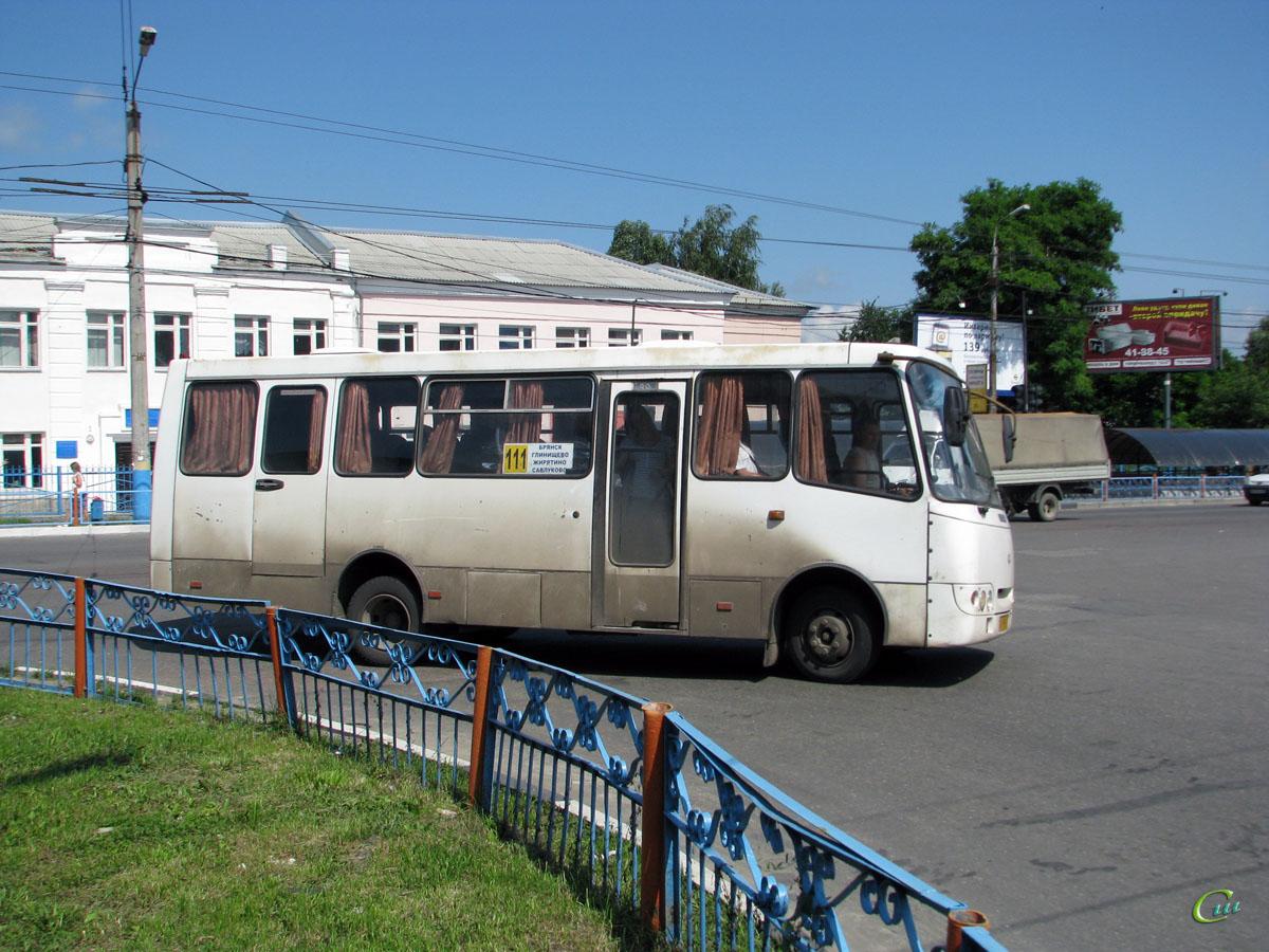Брянск. Богдан А09212 ае989