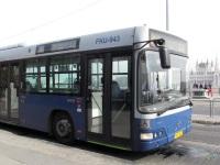 Будапешт. Volvo 7700A FKU-943