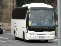Будапешт. Neoplan N2216SHD Tourliner LWN-450