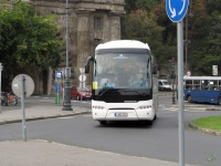 Будапешт. Neoplan N2216SHD Tourliner LWN-450