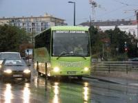 Будапешт. Haargaz Saar 21 LPM-658