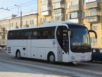 Курган. MAN R07 Lion's Coach с537кк