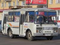 Курган. ПАЗ-32054 х732кр