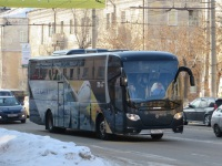 Курган. Scania OmniExpress 360 р760нс