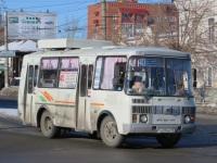 Курган. ПАЗ-32054 н374ку