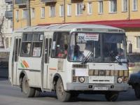 Курган. ПАЗ-32054 т993ко