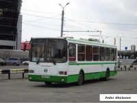 Челябинск. ЛиАЗ-5256.25 н687ор