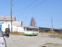 Златоуст. ЛиАЗ-5256.35 ат776