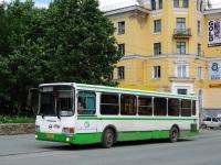 Златоуст. ЛиАЗ-5256.36 ва849