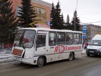Златоуст. ПАЗ-320302-08 с960ру