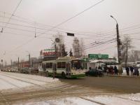 Тверь. ЛиАЗ-5280 №2