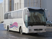 Курган. MAN R02 Lion's Star х511ру