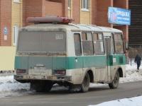 Шадринск. ПАЗ-3205-110 т359кт