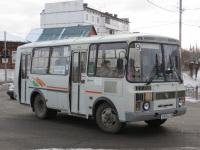 Шадринск. ПАЗ-32054 у561кс