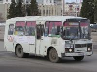 Шадринск. ПАЗ-3205-110 в505ко