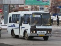 Шадринск. ПАЗ-3205-110 ав838