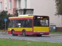 Варшава. Solaris Urbino 8.6 WU 68580