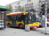 Варшава. Solaris Urbino 8.6 WU 68582
