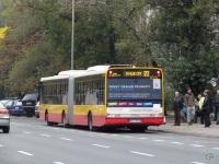 Варшава. Solaris Urbino 18 WX 70169