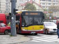 Варшава. Solaris Urbino 12 WX 55912