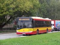 Варшава. Solaris Urbino 12 WI 1207G