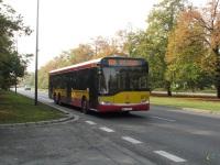 Варшава. Solaris Urbino 15 WI 37972