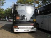 Варшава. Setra S315GT-HD LJA 58JW