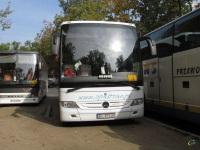Варшава. Mercedes O350 Tourismo EL 971JR