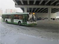 Москва. ЛиАЗ-5292.22 ес005