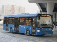 Москва. ЛиАЗ-4292.60 уа279