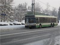Москва. МАЗ-107.066 во094