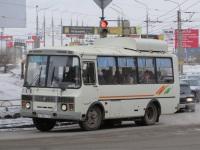 Курган. ПАЗ-32054 к752кт