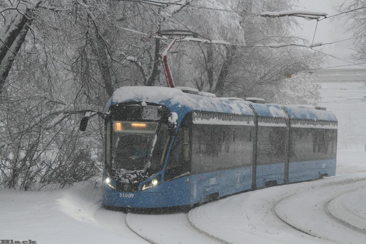 Москва. 71-931М №31009