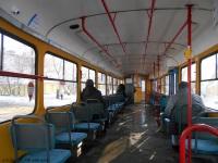 Москва. Tatra T3 (МТТЧ) №1362