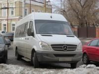 Курган. Луидор-2236 (Mercedes Sprinter) о488кт